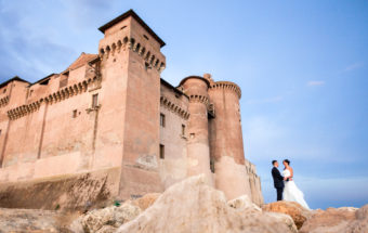 italian wedding reportage