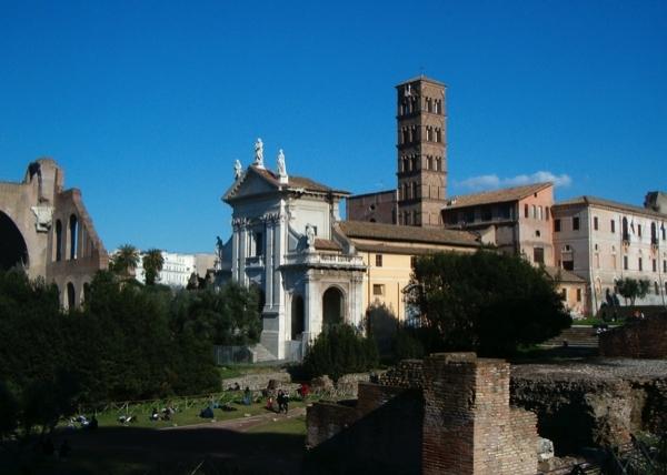Matrimonio Alla Romana : Le chiese più belle per il tuo matrimonio a roma