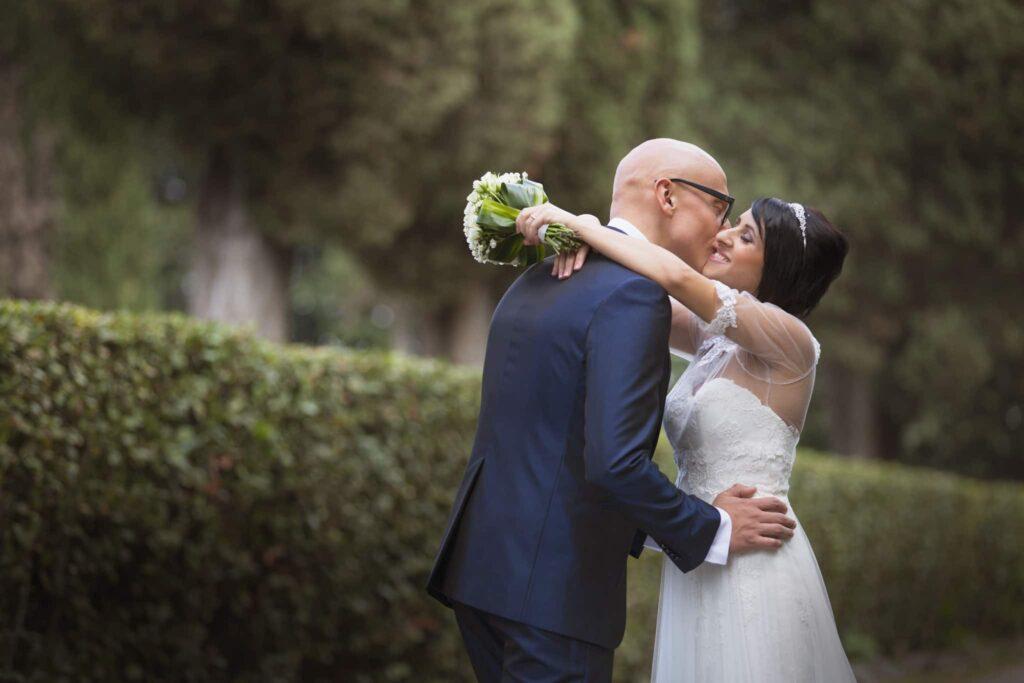 matrimonio nuova villa dei cesari