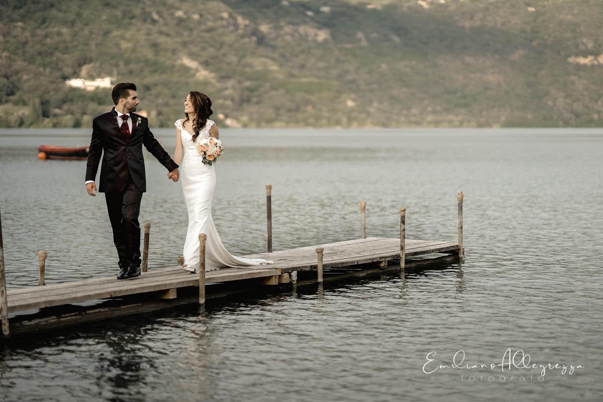 miglior fotografo di matrimoni a Roma